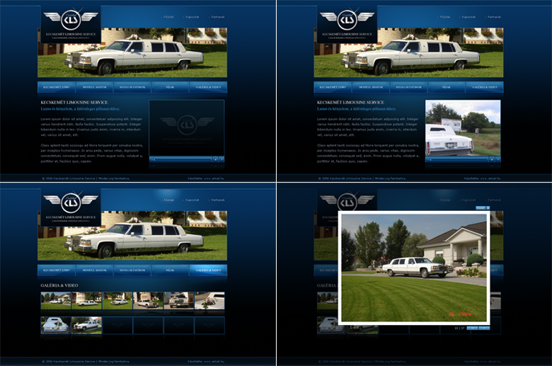 KLS Web Design